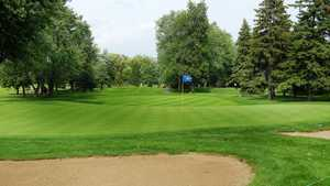 Club de Golf Rosemere: #12