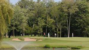 Club de Golf Vallee Richelieu
