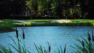 Club de Golf Le Fontainebleau