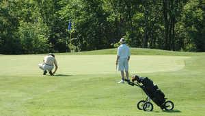 Club de Golf Glendale - Elite