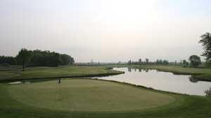 Centre de Golf Lanaudiere