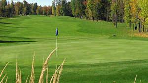 Club de Golf de la Vallee Des Forts