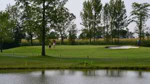Club de Golf de Napierville
