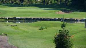 Club de Golf Bel-Air: #9