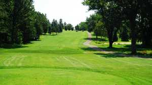 Evergreen GC - South: #4