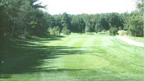 Club de Golf Harwood
