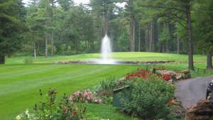Golf Hemmingford
