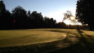 Club de Golf St-Jerome