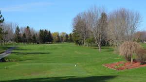 Club de Golf Riviere Rouge