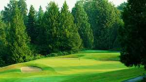 Redwoods GC: #2