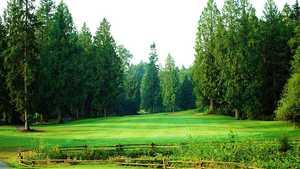 Redwoods GC: #6