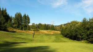 Westwood Plateau Golf Academy: #2