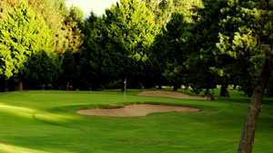 Beach Grove GC: #7