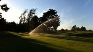 Riverside Golf Centre: #4