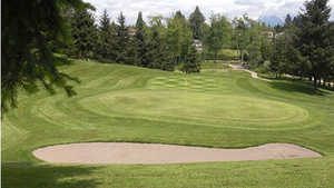 Maple Ridge GC