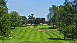 Rideau View GCC