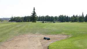 Mill Woods GC