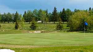 Sherwood Park GC