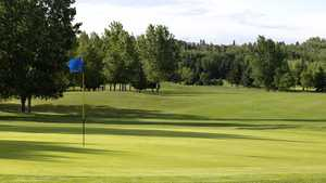 Sturgeon Valley GCC