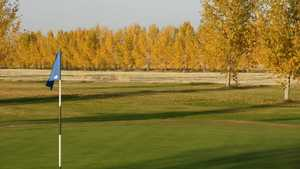 Whitemud Creek GC
