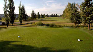 Links at Spruce Grove