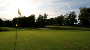Chateau d'Humieres GC