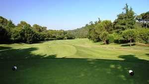 Cannes-Mougins GC: #1
