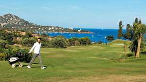 Cap Esterel GC