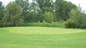 Garden Golf Avignon - Ventoux