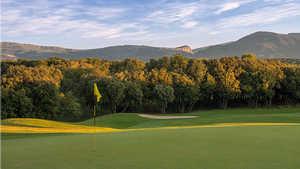 Le Provencal Golf - 9 Holes
