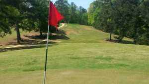 Hatchett Creek GC