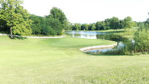 Eagle's Bluff GC