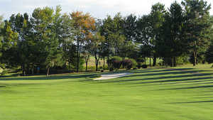 Green Meadows GC: #3