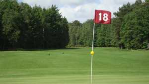 Jumieges GC - The Links: #18