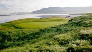 Reykjavik GC - Korpa