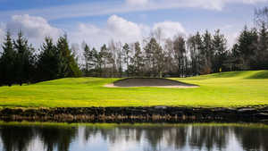 Castle Hume GC