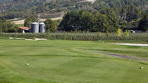 Valcurone Country GC: #14