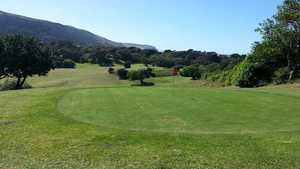 Port St. Johns GC