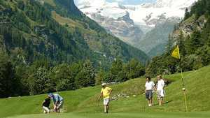 Gressoney GC
