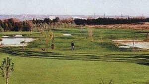 Golf Scratch Sport & CC