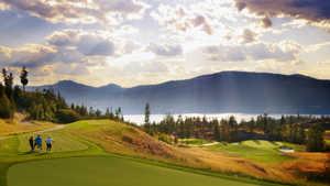 Ridge @ Predator Ridge Resort: #5