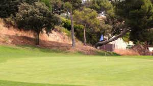 Nuevo Club de Golf de Madrid: #1