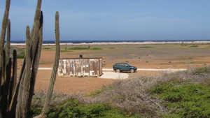 Bonairean Golf Club Piedra So