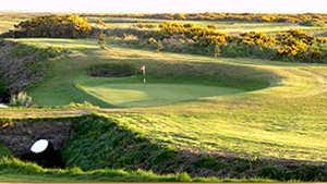 Glen Truan Golf Links