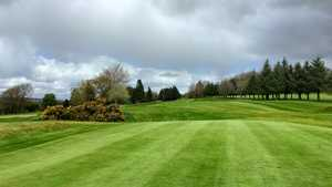 City of Derry GC