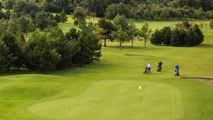 Foyle International Golf Centre - Woodlands