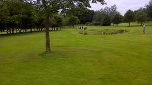 Loughgall GC