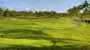 Lakes at Barcelo Bavaro GC: #6