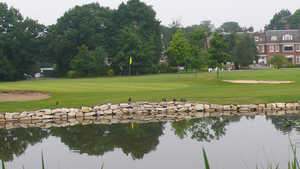 Bush Hill Park GC: #13