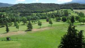 Aravell GC Andorra